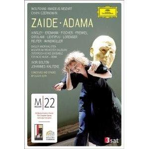 Zaide (Mozart, 1780) 41zm7k10