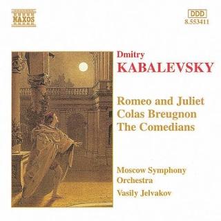 Dmitry Borisovich Kabalevsky (1904-1987) 500x5012