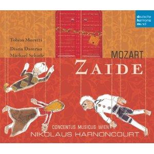Zaide (Mozart, 1780) 51nqms10
