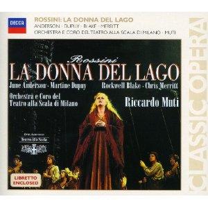 La donna del lago (Rossini, 1819) 51qow910