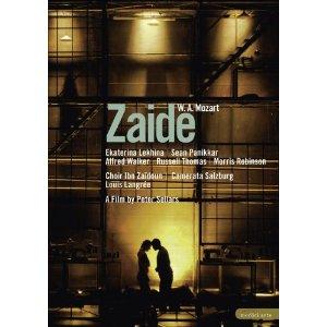 Zaide (Mozart, 1780) 51ycmz10
