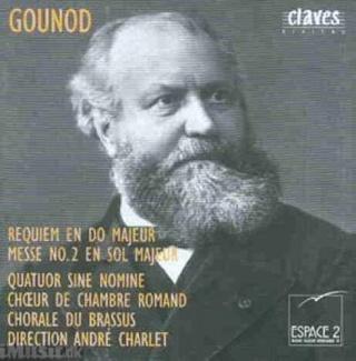 Gounod : Musique Religieuse - Page 2 76199310