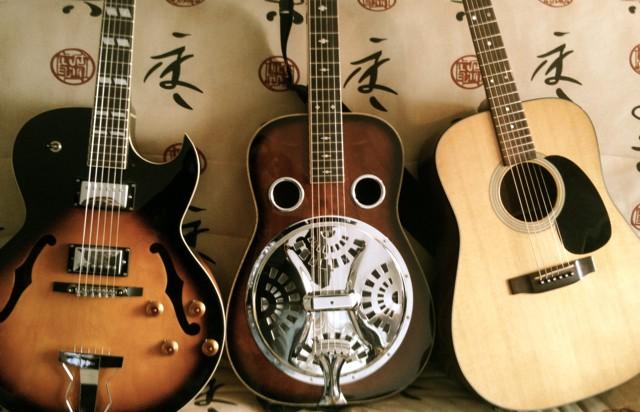trio guitares le 20 juin 2010 à Issy les Moulineaux Img_0110