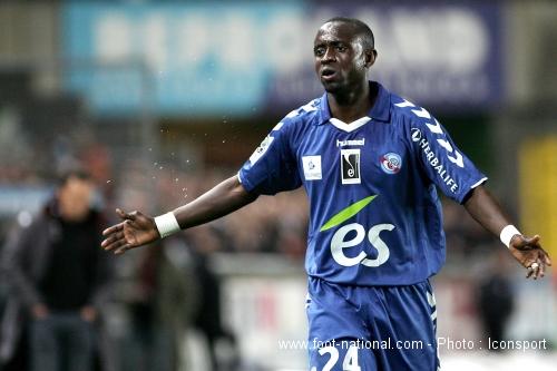 Basile de Carvalho (attaquant) Basile10