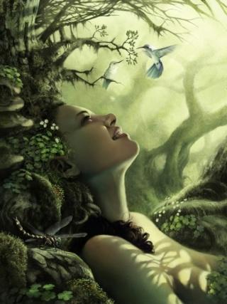 Creatures mystiques & de légendes