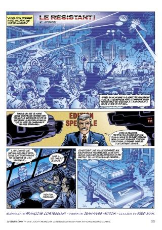 Strange (Organic comix) Page3710