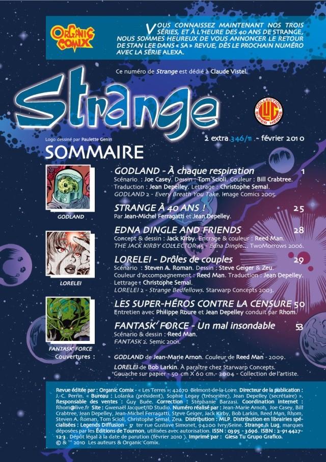 Strange (Organic comix) - Page 3 Page_110
