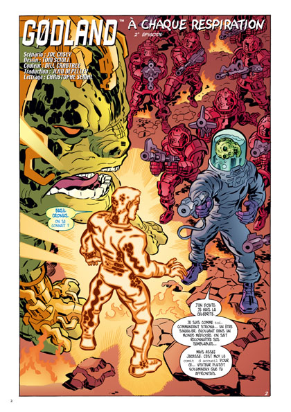 Strange (Organic comix) - Page 2 Page_210