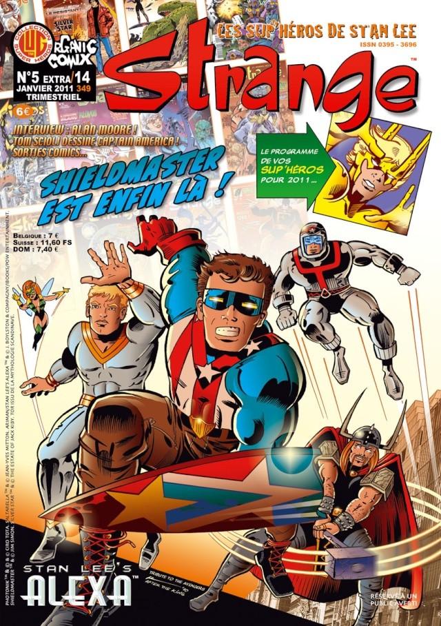Strange (Organic comix) - Page 2 Strang17