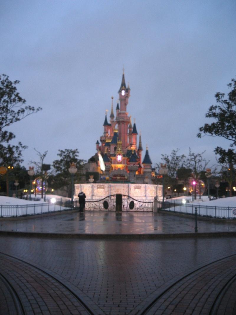 Faire le nouvel an dans le parc Disney11