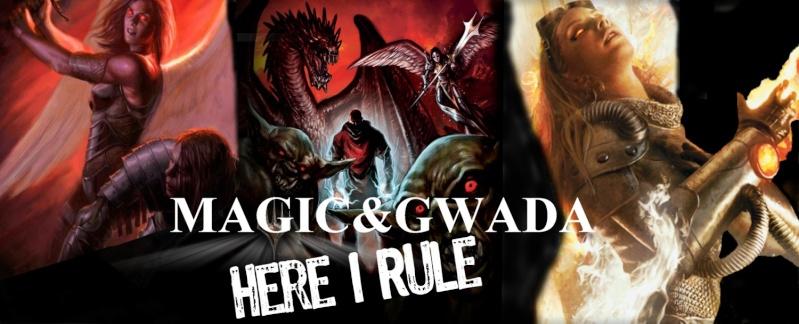 magic&gwada