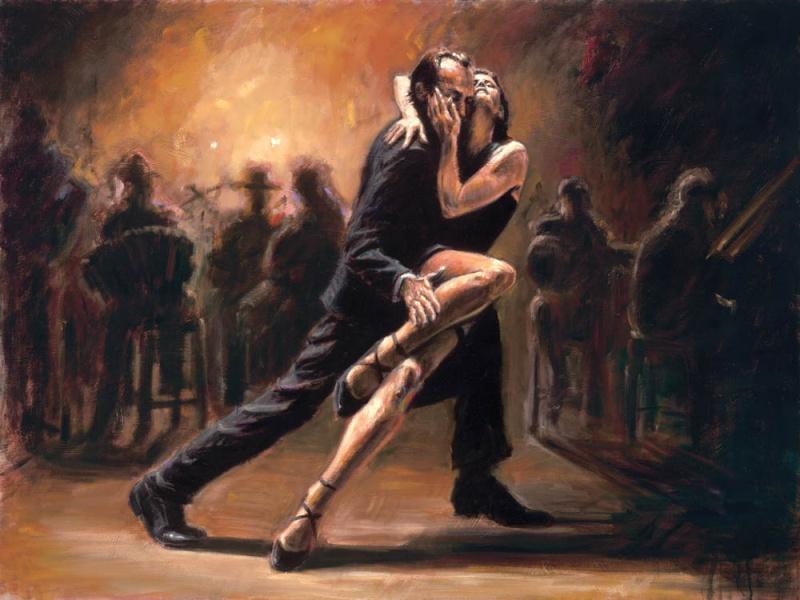 Photos de femmes Danse_10