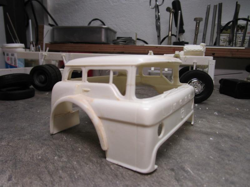 Ford C 600 inspiration Gary Campesi Img_0418