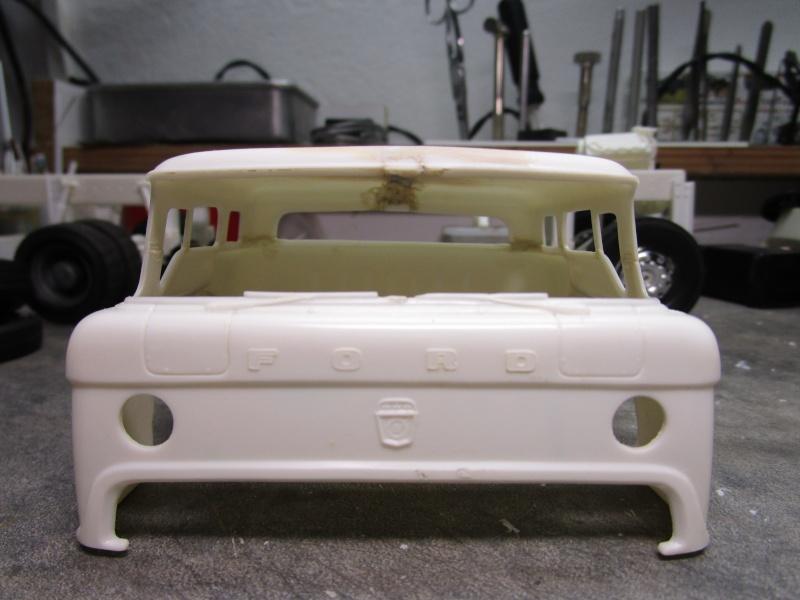 Ford C 600 inspiration Gary Campesi Img_0419