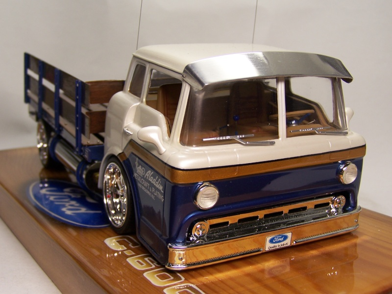Ford C 600 inspiration Gary Campesi Photo_11
