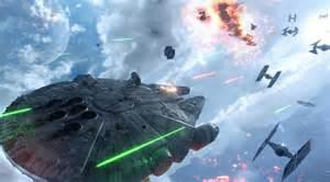 TEST - Star Wars Battlefront  1211