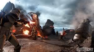 TEST - Star Wars Battlefront  2110