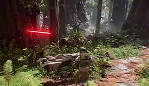 TEST - Star Wars Battlefront  4210