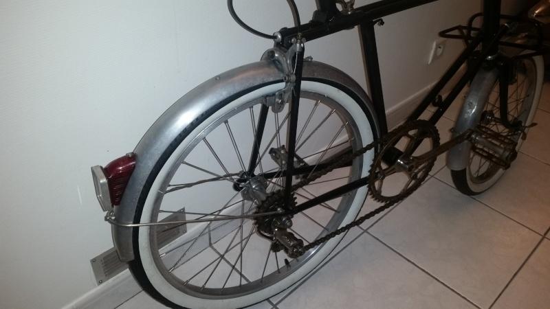 """Mini """"Vélo Bloc"""" 2016-011"""