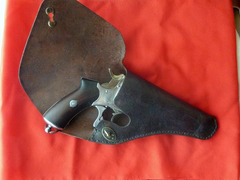 Revolver Galand modèle 1868 (2ème type) Galand12