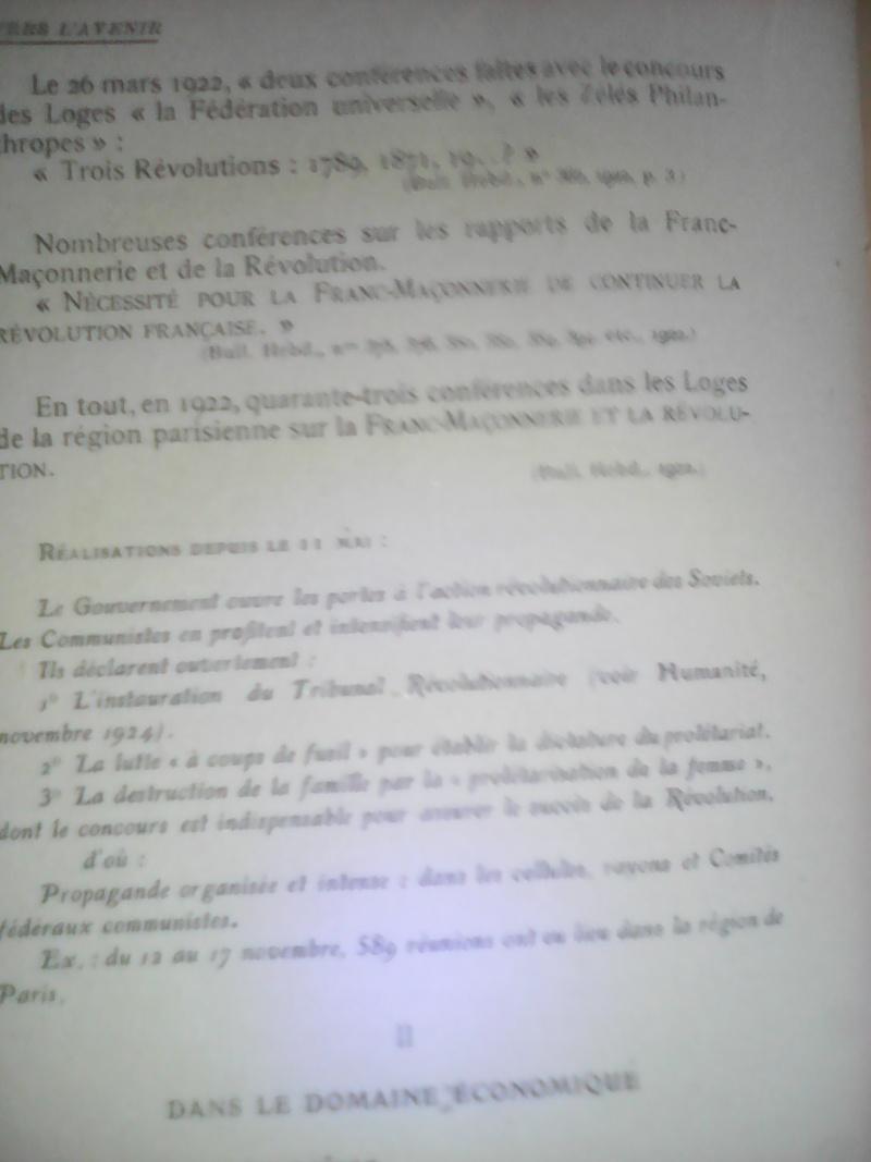 La dictature de la franc-maçonnerie sur la France, extraits inédits! Img_2020
