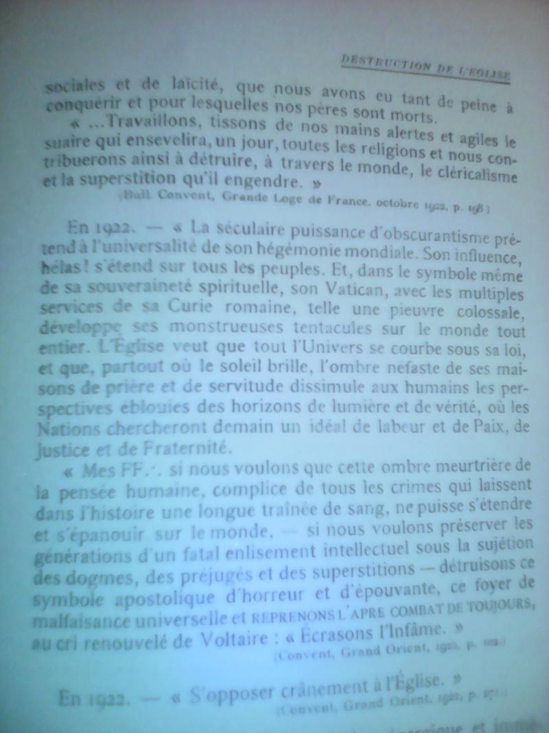 La dictature de la franc-maçonnerie sur la France, extraits inédits! Img_2021