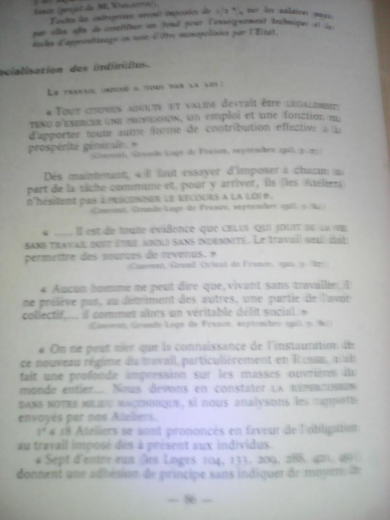 La dictature de la franc-maçonnerie sur la France, extraits inédits! Img_2023