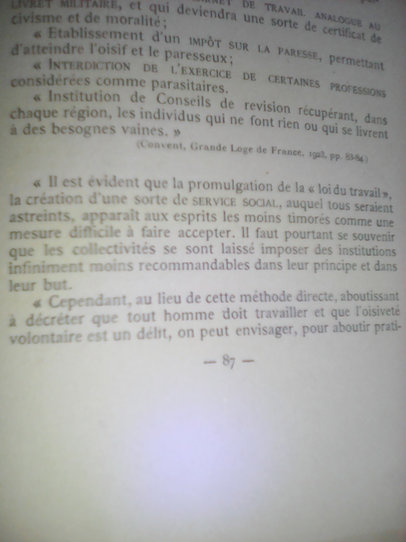 La dictature de la franc-maçonnerie sur la France, extraits inédits! Img_2025