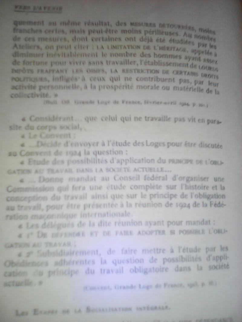 La dictature de la franc-maçonnerie sur la France, extraits inédits! Img_2026