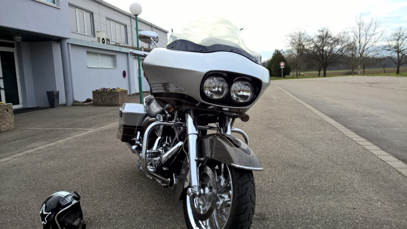Road Glide CVO, combien sommes nous sur Passion-Harley - Page 17 Wp_20118