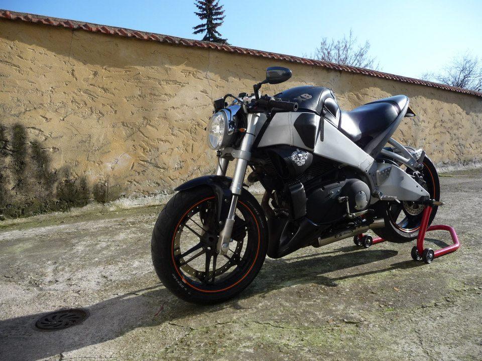 [T-Rod™] XB9 Café Racer 36583_10