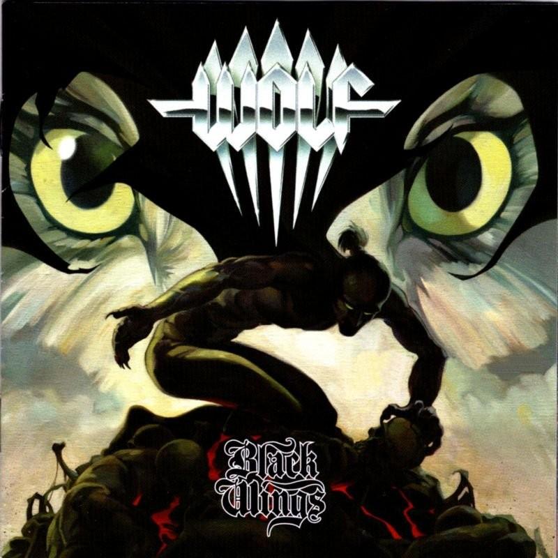Wolf - Heavy Metal Suédois Black_10
