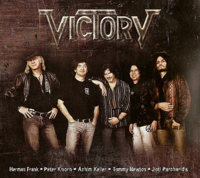 VICTORY - Don't Talk Science (2011) Dont_t11