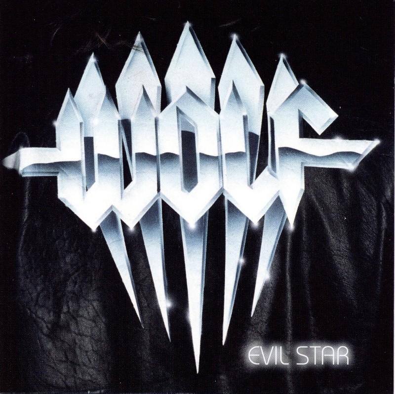 Wolf - Heavy Metal Suédois Evil_s10