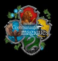 Membre de la communauté Magique