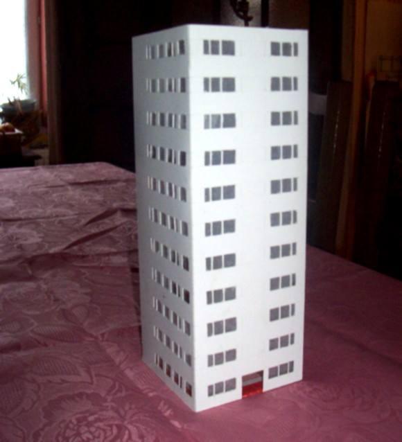 construction batiment   10552410