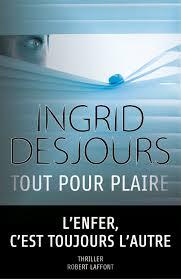 [Desjours, Ingrid] Tout pour plaire Index10