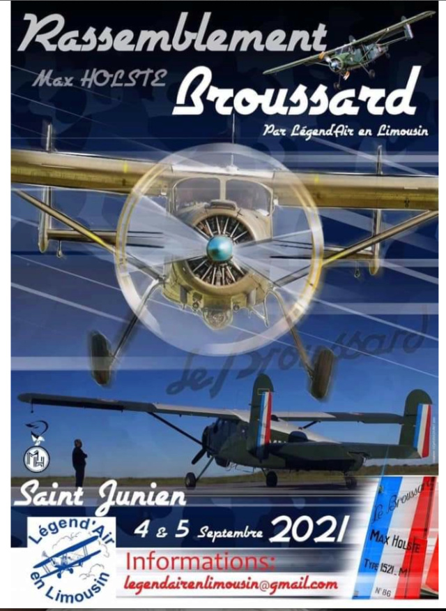 BROUSSARD SAINT JUNIEN SEPT 2021 . Capt1996