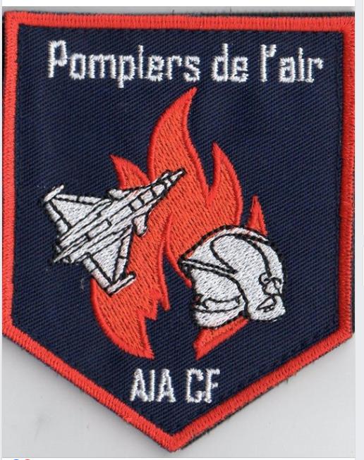 POMPIERS AIA CLERMONT FERRAND .  Captu657