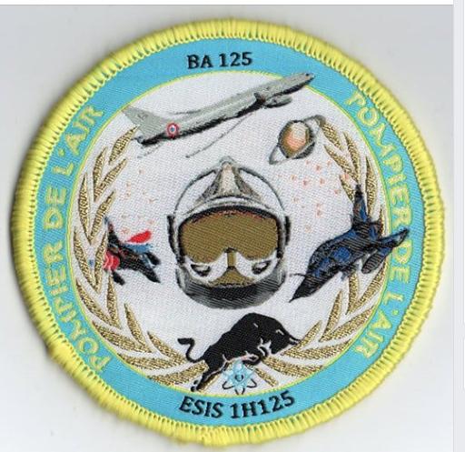 POMPIERS DE LA BA 125 . Captu710
