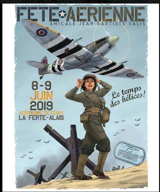 DEBRIEFING LA FERTE ALAIS 2019 . Captu779