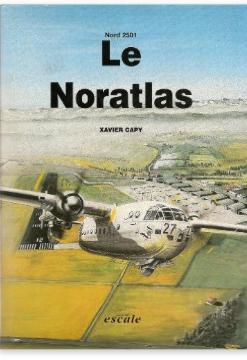 BIBLIO NORATLAS N2501 . Captur19