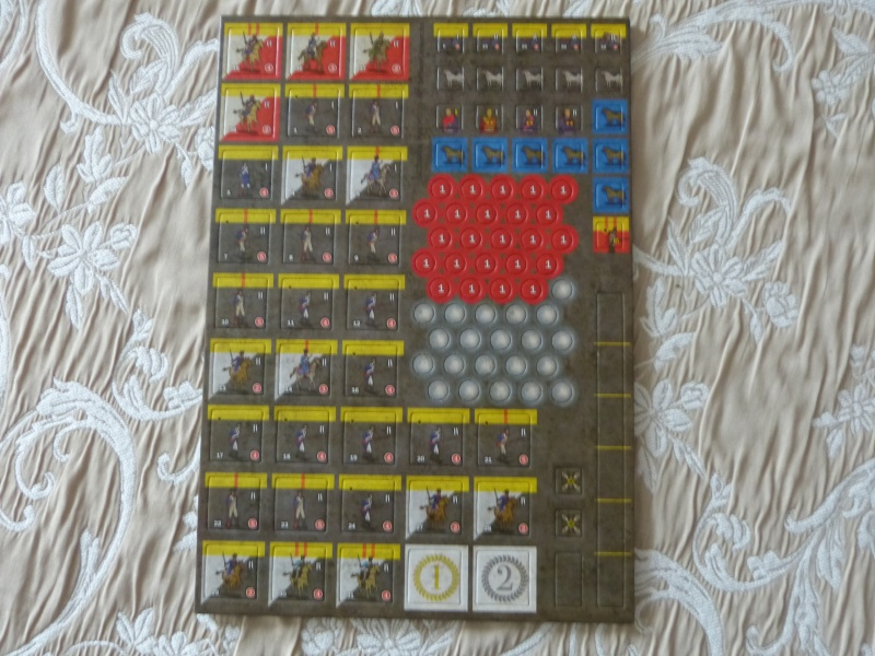 Waterloo Enemy Mistakes (Pendragon) P1030615