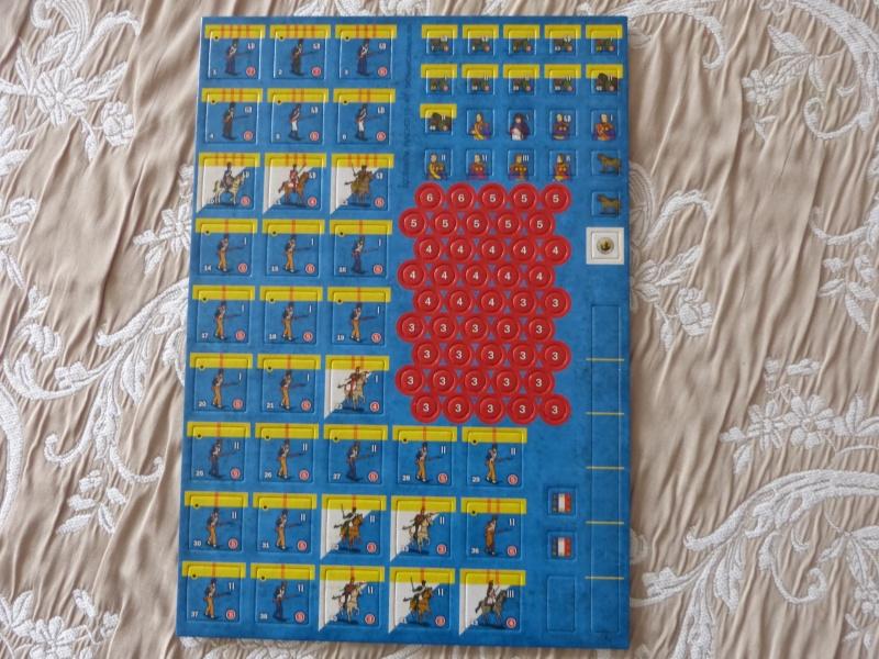 Waterloo Enemy Mistakes (Pendragon) P1030616