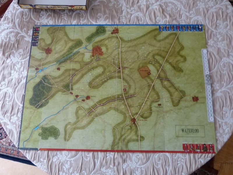 Waterloo Enemy Mistakes (Pendragon) P1030617