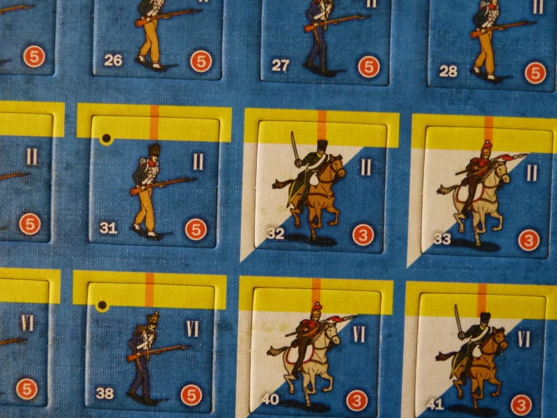 Waterloo Enemy Mistakes (Pendragon) P1030622