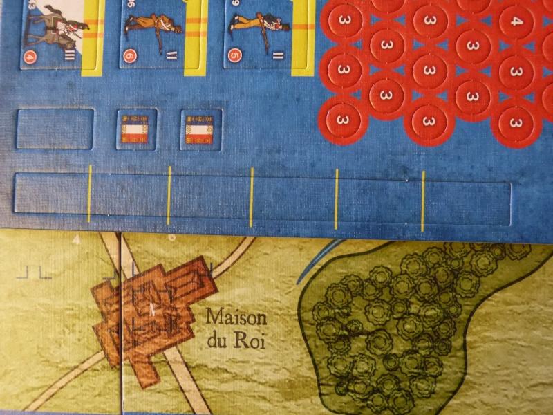 Waterloo Enemy Mistakes (Pendragon) P1030714
