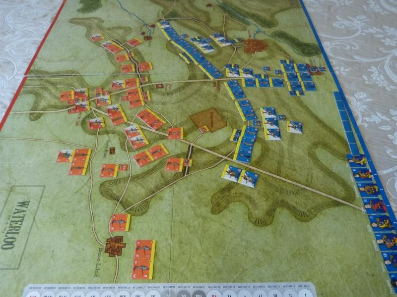 Waterloo Enemy Mistakes (Pendragon) P1030717
