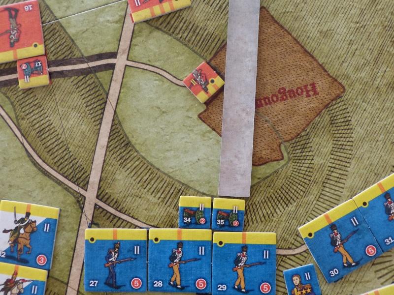 Waterloo Enemy Mistakes (Pendragon) P1030719