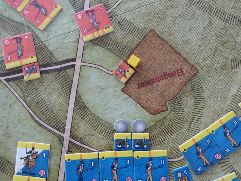 Waterloo Enemy Mistakes (Pendragon) P1030720